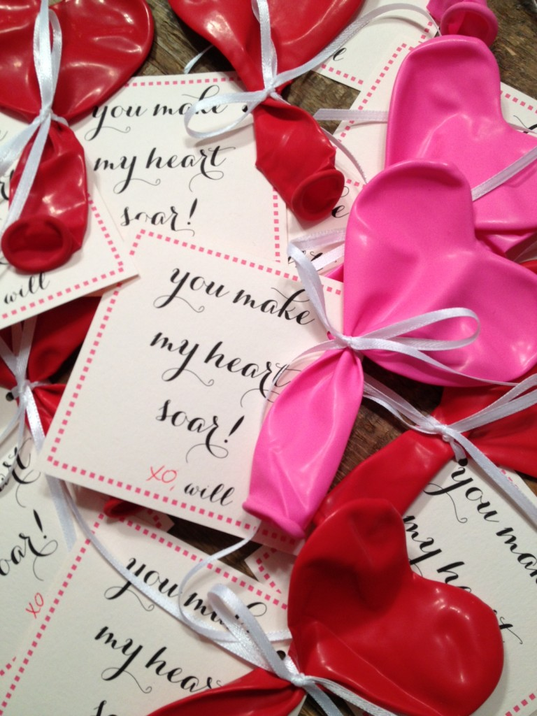Valentine Time | Billet Doux Couture Stationery